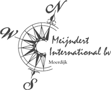 logo Meijndert International zwart